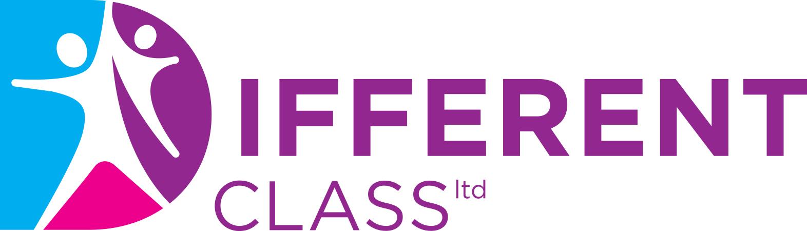 Different Class Logo